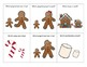 Gingerbread Basic Concepts for Pre-k/K