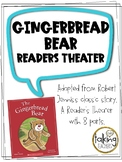 Gingerbread Bear- Reader's Theater