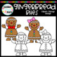 Gingerbread Bites Clipart