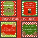Gingerbread Book Bundle