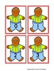 Gingerbread Boy Activities For Math