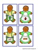Gingerbread Boy & Girl English Language Arts Activities