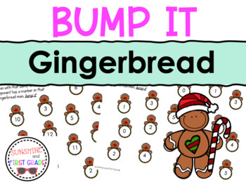 Gingerbread Bump It