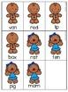 Gingerbread CVC