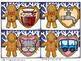 Gingerbread CVC Center ~Short A~