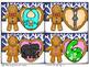 Gingerbread CVC Center ~Short I~