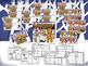 Gingerbread CVC Center ~Short Vowels BUNDLE~