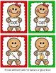 Gingerbread CVC Fun