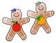 Gingerbread Categories