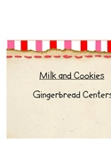 Gingerbread Center