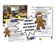 Gingerbread Centers for Math Rotations ~ Editable Powerpoi