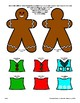 Gingerbread Christmas Ornaments and Garland Craft