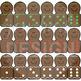 Gingerbread Clip Art - Math Dice {jen hart Clip Art}
