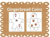 Gingerbread Coins