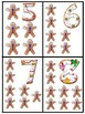 Gingerbread Comparing Numbers and Sets!