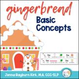 Gingerbread Concepts