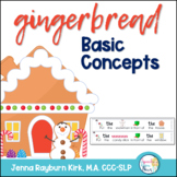 Gingerbread Concepts