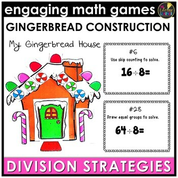 Christmas Division Strategies Game