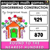 Christmas Round to the Nearest Hundred Game