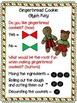 Gingerbread Cookie Glyph