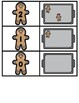 Gingerbread Count {Counting from 0-10}
