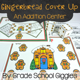 Free Gingerbread Addition Game