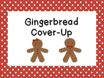 Gingerbread Cover Up