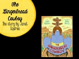 The Gingerbread Cowboy (Book Companion)