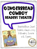 Gingerbread Cowboy Reader's Theater