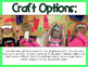 Gingerbread Craft [Including Bulletin Board Options and Wr