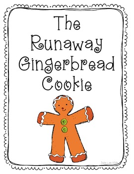 Gingerbread Craft & Writing