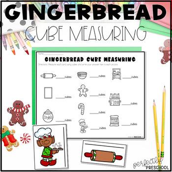 Gingerbread Cube Measuring