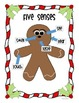 Gingerbread Day: A Fun Filled Theme Day/Mini Unit