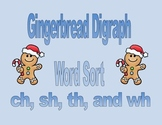 Gingerbread Digraph Sort