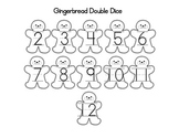 Gingerbread Double Dice