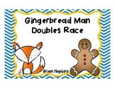 Gingerbread Doubles Race