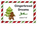 Gingerbread Dreams: sounds of ea