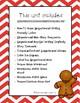 Gingerbread ELA Unit