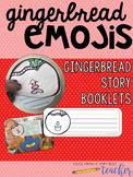 Gingerbread Emoji Writing {Holiday Fun!}