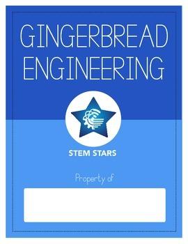 Gingerbread Engineering- STEM Lesson Plan