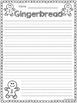 Gingerbread FREEBIES