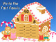 Gingerbread Fact Families Multiplication and Division