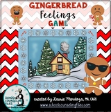 Gingerbread Feelings Game