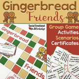 Friendship and Social Skills Activities for Winter and Christmas