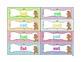 Gingerbread Friends Literacy Centers Pre-K, K, 1st: Word Family Sort