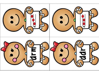 Gingerbread Friends: Melody Matching Game for Do, Re, and Mi