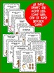 Gingerbread Fun! {Common Core Math & Literacy Centers for K-1st}