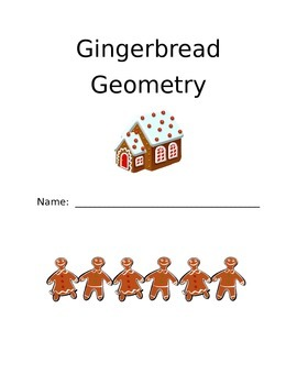 Gingerbread Geometry