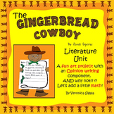 Gingerbread, Gingerbread Activities, Gingerbread Writing, Gingerbread Cowboy Art
