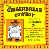 Gingerbread, Gingerbread Activities, Gingerbread Writing,